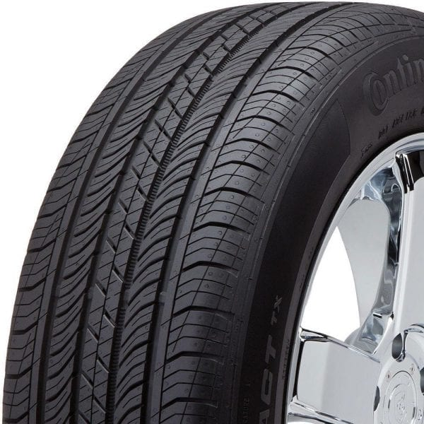 Buy Cheap Continental PRO CONTACT TX Finance Tires Online
