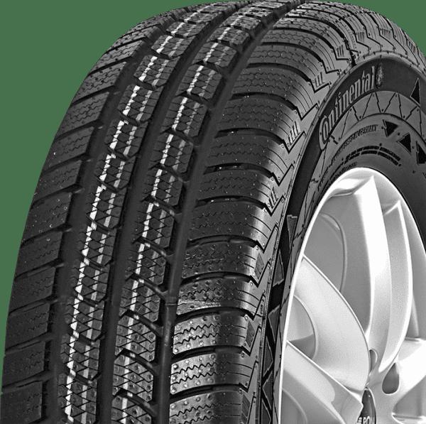 Buy Cheap Continental VANCO WINTER 2 Finance Tires Online