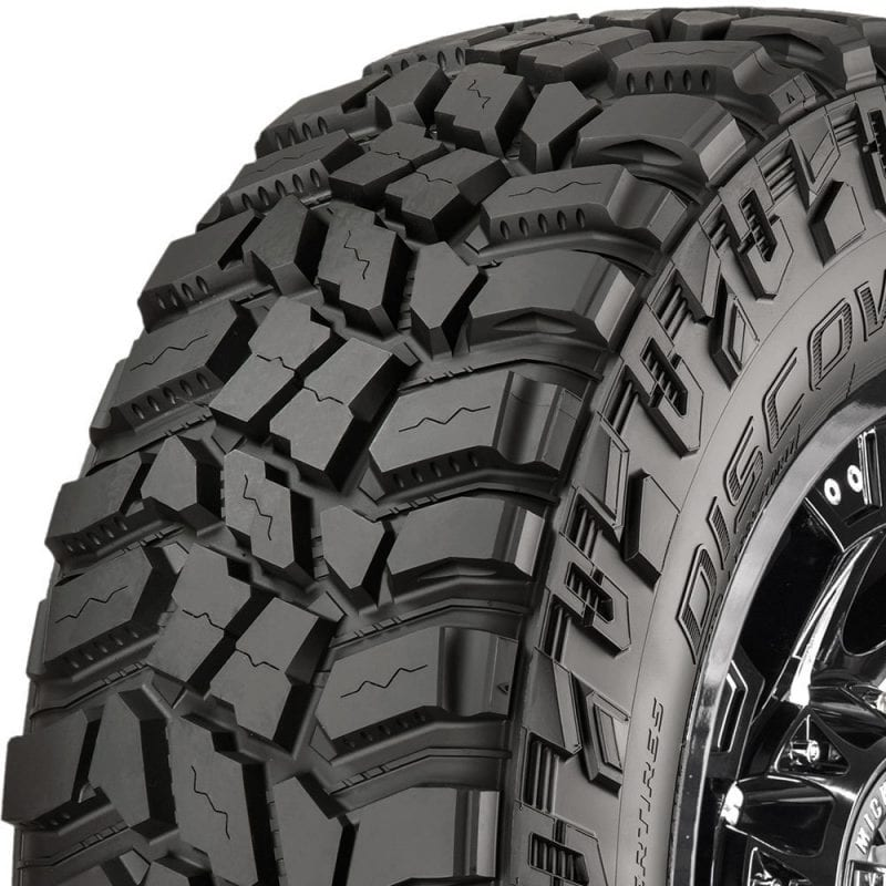 Buy Cheap Cooper DISCOVERER STT PRO Finance Tires Online