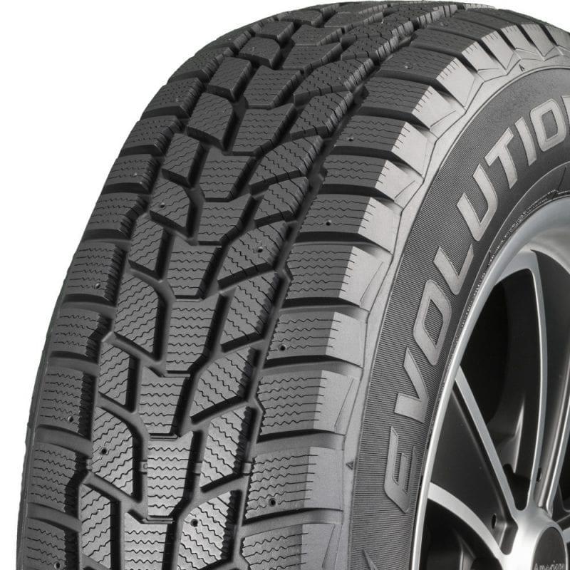 Buy Cheap Cooper EVOLUTION WINTER Finance Tires Online