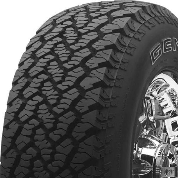 Buy Cheap General GRABBER AT2 Finance Tires Online