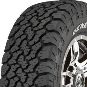 Buy Cheap General GRABBER ATX Finance Tires Online