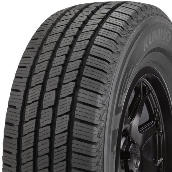 Buy Cheap Kumho CRUGEN HT51 Finance Tires Online