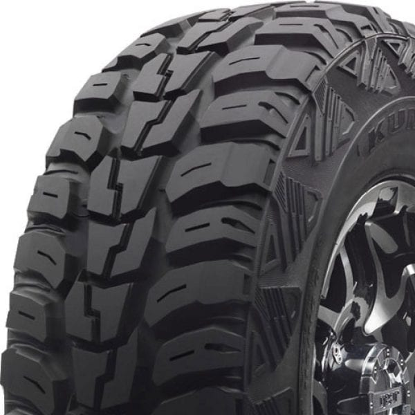 Buy Cheap Kumho ROAD VENTURE MT (KL71) Finance Tires Online