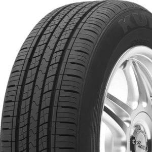 Buy Cheap Kumho SOLUS KH16 Finance Tires Online