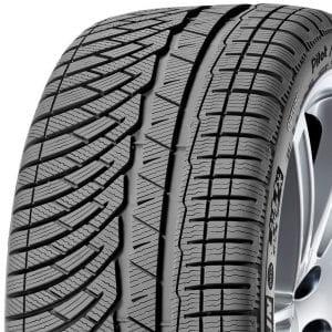 Buy Cheap Michelin PILOT ALPIN PA4 Finance Tires Online