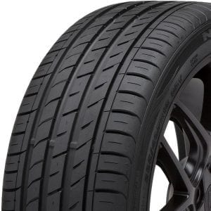 Buy Cheap Nexen N FERA SU1 Finance Tires Online