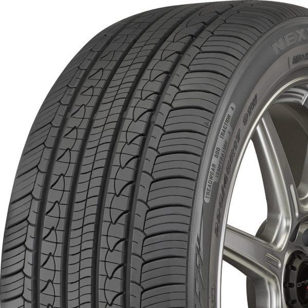 Buy Cheap Nexen N PRIZ RH7 Finance Tires Online