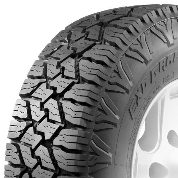 Buy Cheap Nitto EXO Grappler AWT Finance Tires Online