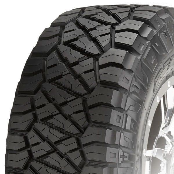Buy Cheap Nitto Ridge Grappler Finance Tires Online