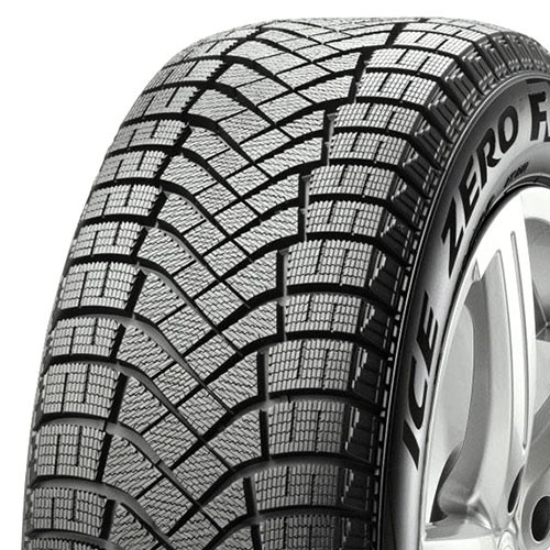 Buy Cheap Pirelli ICE ZERO FR Finance Tires Online