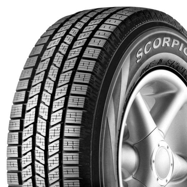 Buy Cheap Pirelli SCORPION ICE & SNOW Finance Tires Online