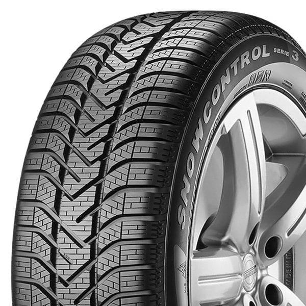 Buy Cheap Pirelli SNOWCONTROL SERIE 3 W210 Finance Tires Online
