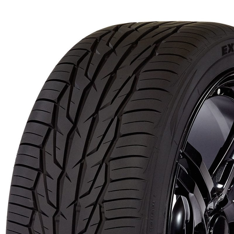 Buy Cheap Toyo HP II EXTENSA Finance Tires Online