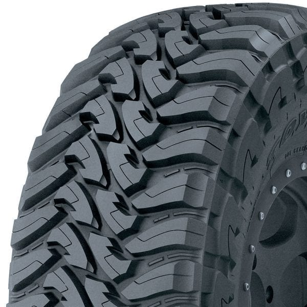 Buy Cheap Toyo Open Country M/T Finance Tires Online