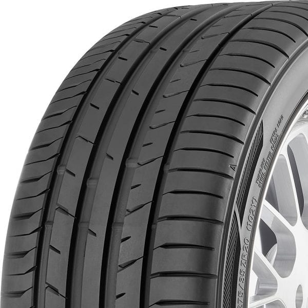 Buy Cheap Toyo PROXES SPORT Finance Tires Online