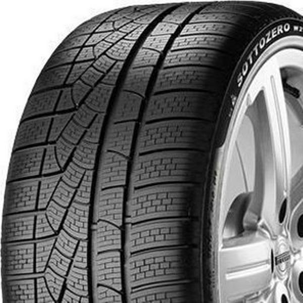 Buy Cheap Pirelli WINTER SOTTOZERO SERIE II W270 Finance Tires Online