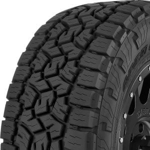 Buy Cheap Toyo Open Country A/T III Finance Tires Online
