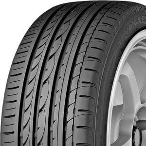 Buy Cheap Yokohama Advan Sport ZPS Finance Tires Online