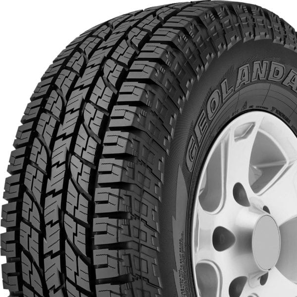 Buy Cheap Yokohama Geolandar A/T G015 Finance Tires Online