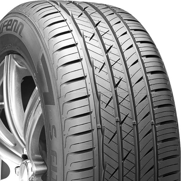 Buy Cheap Laufenn Tires S FIT AS Finance Tires Online