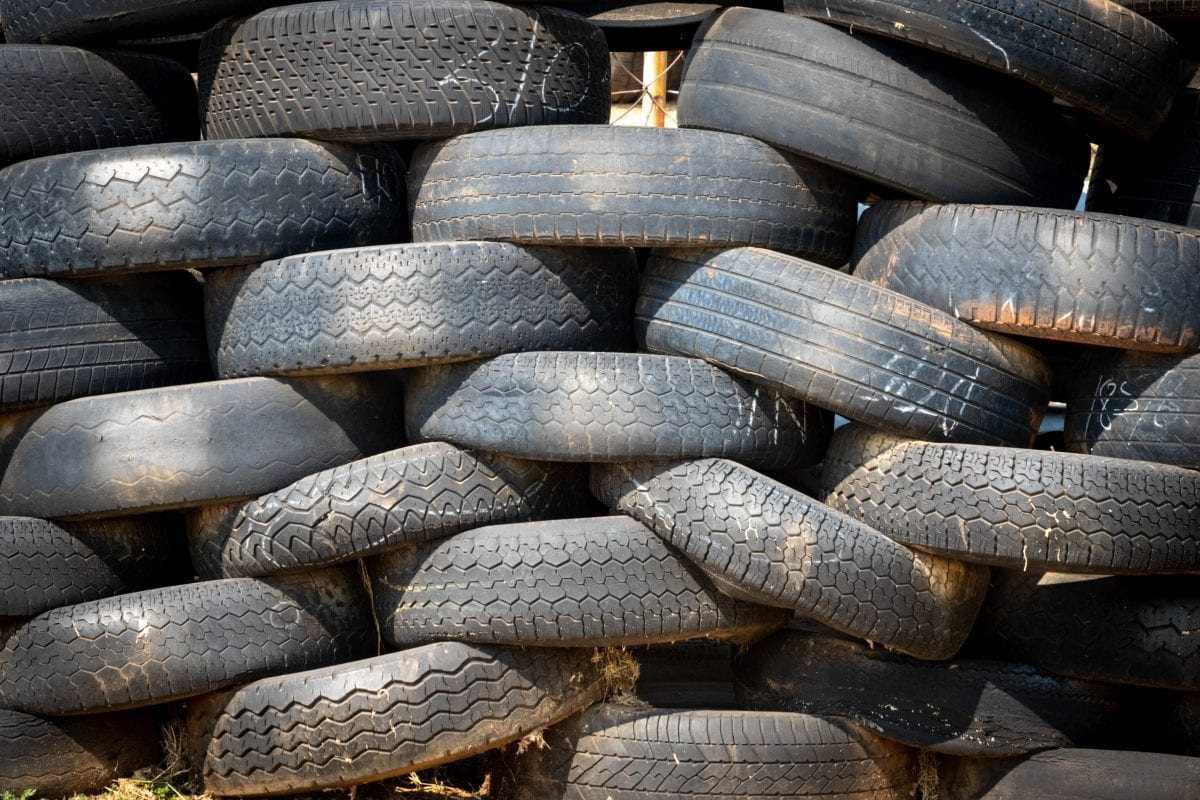 Top Tire Manufacturers Release Sustainability Roadmap