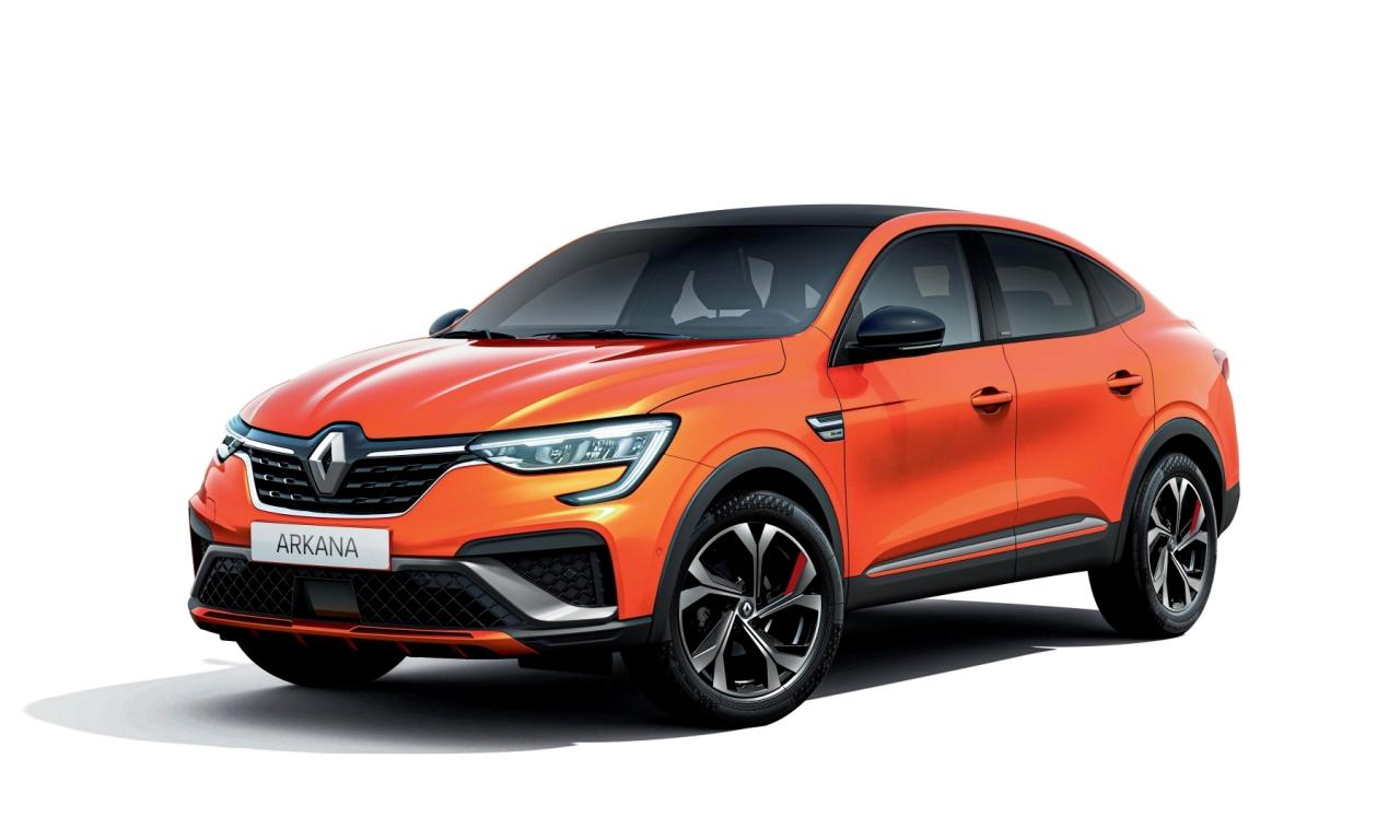 Kumho Ecsta HS51 for Renault Samsung Arkana